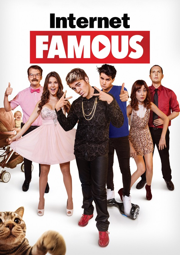 Internet Famous Streaming: Where To Watch Online?