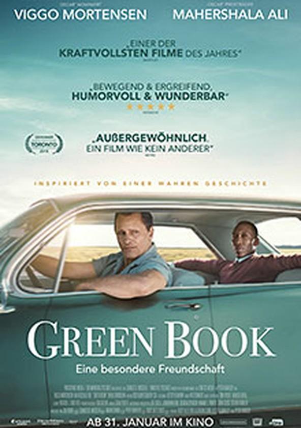 Green Book – Eine besondere Freundschaft poster