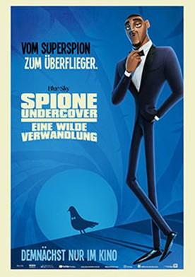 Spione Undercover