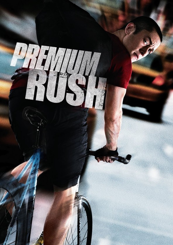 premium rush greek subs online