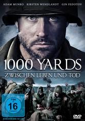 1000 Yards- Zwischen Leben und Tod