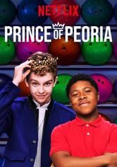 Prinz von Peoria