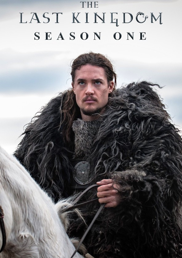 The Last Kingdom Season 1 poster