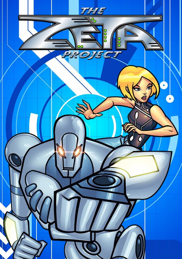 zeta project The zeta project holds a unique place in the dcau i consider it a must-have for any dcau completest, but i also highly recommend it to anyone who enjoys well-written and thoroughly enjoyable, feel good, action-adventure-drama series in animated form.
