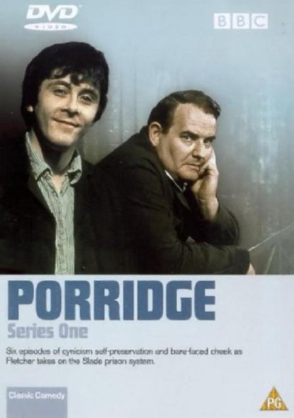 porridge season 1 watch full episodes streaming online