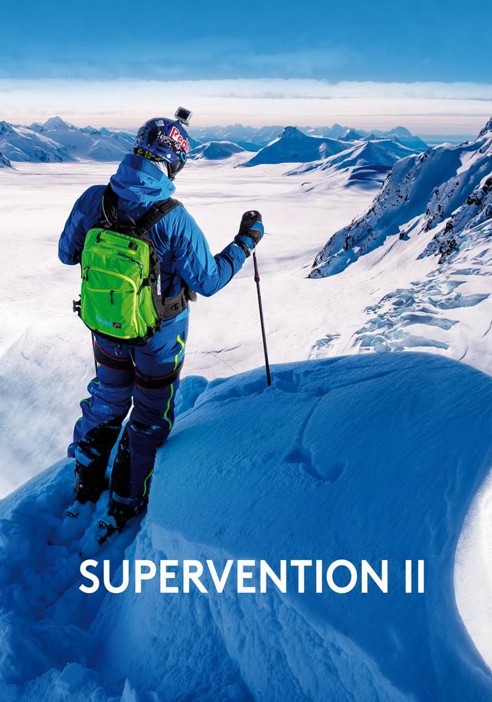 Supervention II