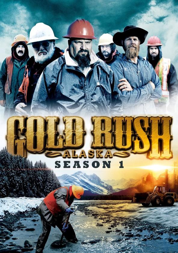 Alaska, Season 1