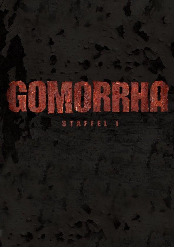 Gomorrha Staffel 1 Stream