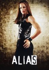 Alias – Die Agentin