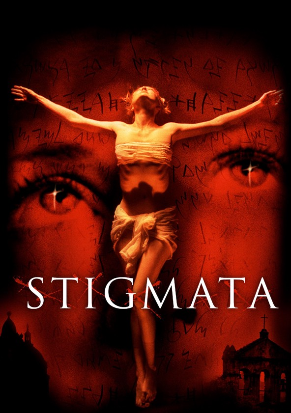 an analysis of the perception of reality in the movie stigmata by rupert wainwright Story synopsis the iron giant and directed by rupert wainwright-the latest take on the media produced constructed reality is addressed in the truman.