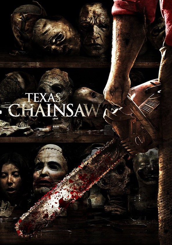 texas chainsaw 3d streaming  where to watch online