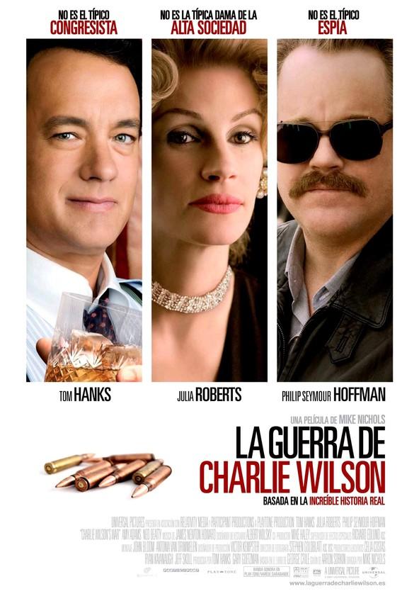 La guerra de Charlie Wilson