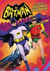 Batman: Il ritorno del crociato incappucciato