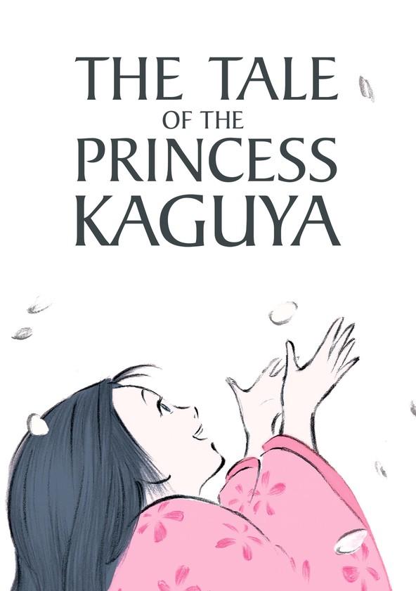 Kaguja hercegnő története