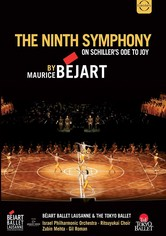 The Ninth Symphony by Maurice Béjart
