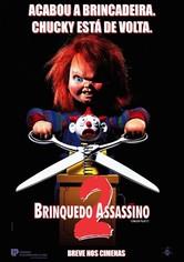 Chucky, o Boneco Diabólico 2