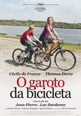 O garoto de Bicicleta