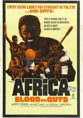 Africa, Goodbye