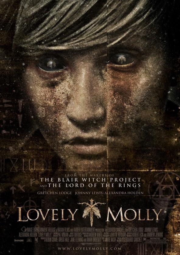 Lovely Molly Stream
