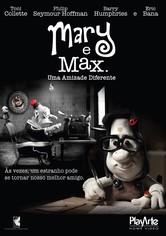 Mary e Max, Uma Amizade Diferente