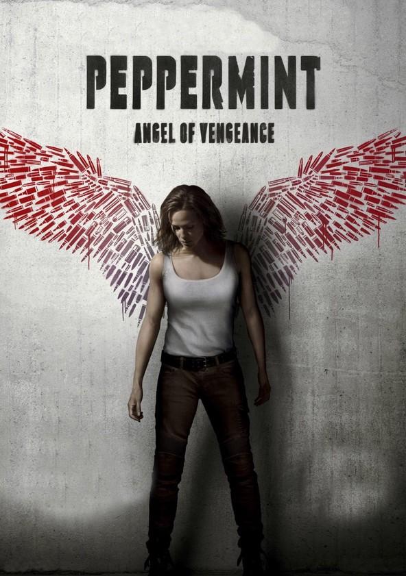 Peppermint - Angel of Vengeance poster