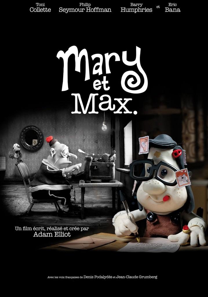 Mary et Max.
