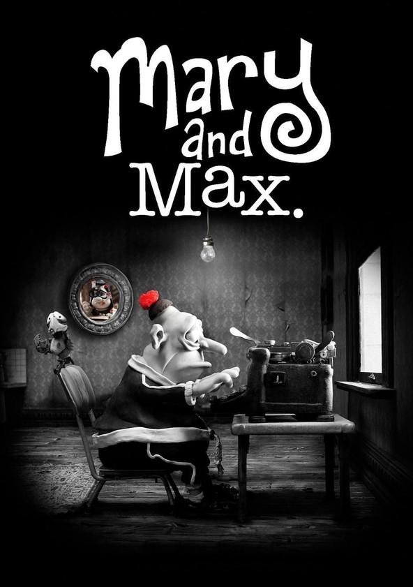 Mary și Max