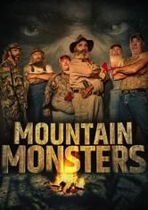 Legendás hegyi szörnyek