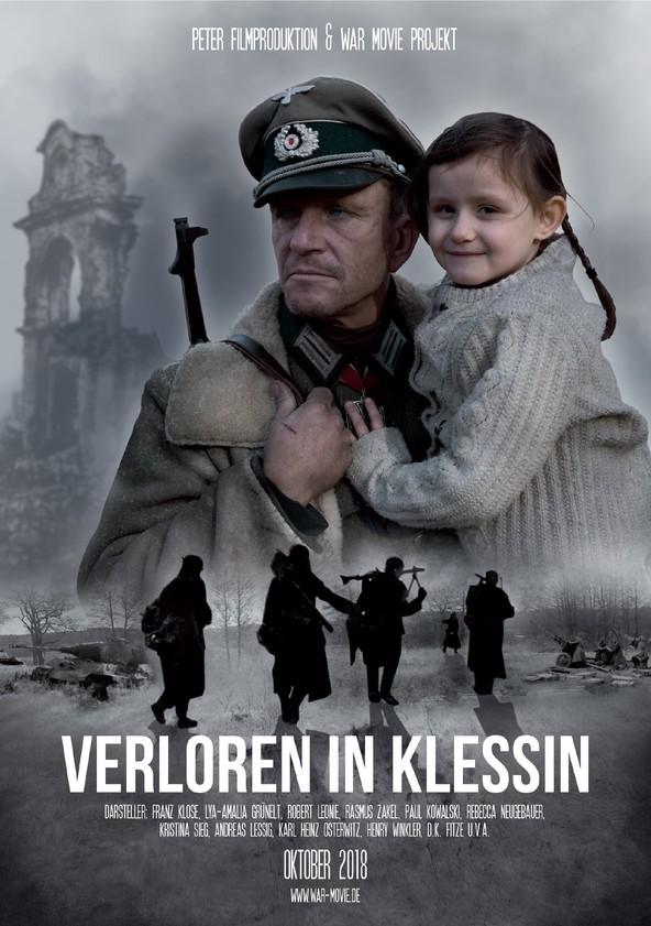 Verloren In Klessin Stream