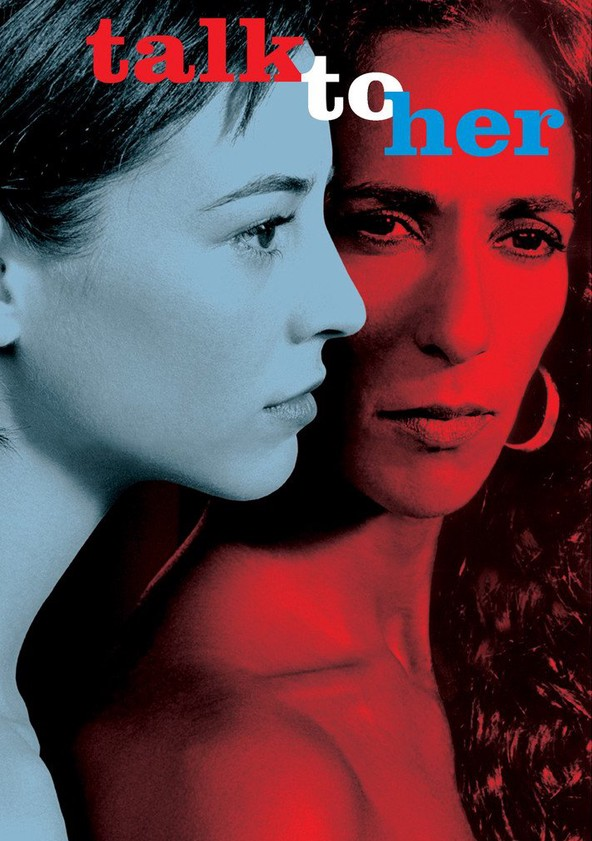 almodovar melodrama talk to her live The skin i live in pedro almodovar has spent a career finding the pleasure in perversity, a talent that works both for and against the skin i live in.