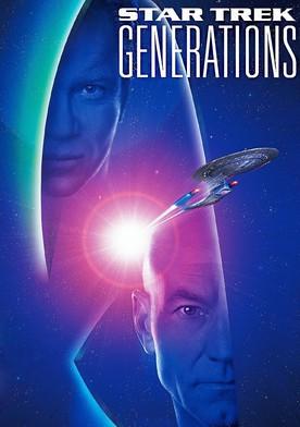 Star Trek: Generații