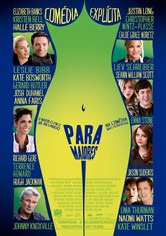 Comédia Explícita - Movie 43
