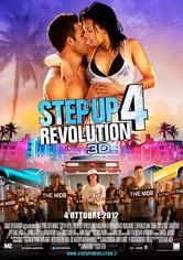 Step Up 4 Revolution 3D