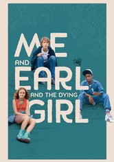 Minä & Earl & kuolemansairas tyttö