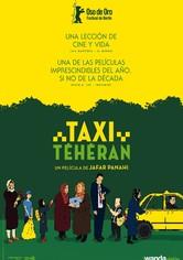 Taxi Teherán