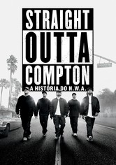 Straight Outta Compton - A História do NWA