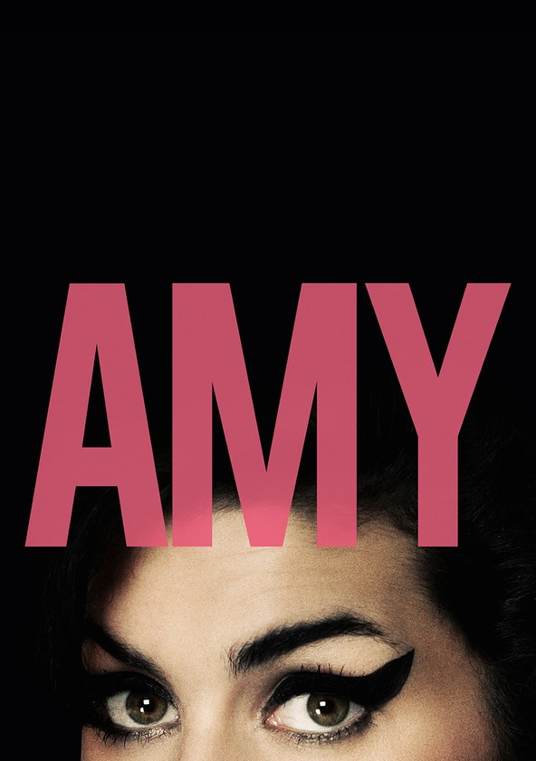 Amy poster