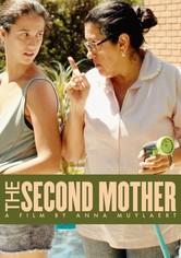A második anya