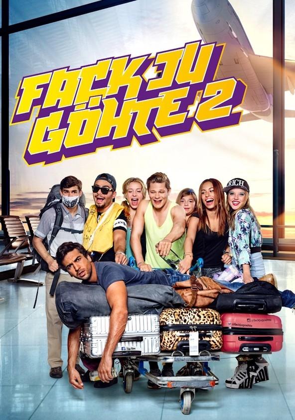 Fack ju Göhte 2 poster