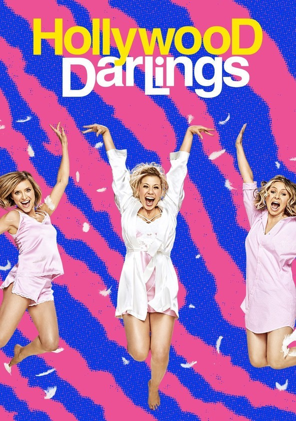 Hollywood Darlings Season 1 poster