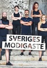Sveriges modigaste