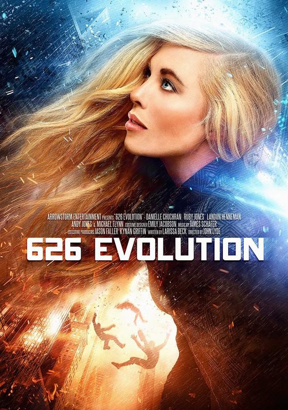 626 Evolution Movie Watch Streaming Online