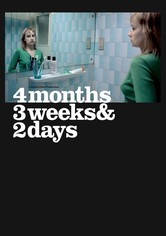 4 Months, 3 Weeks and 2 Days