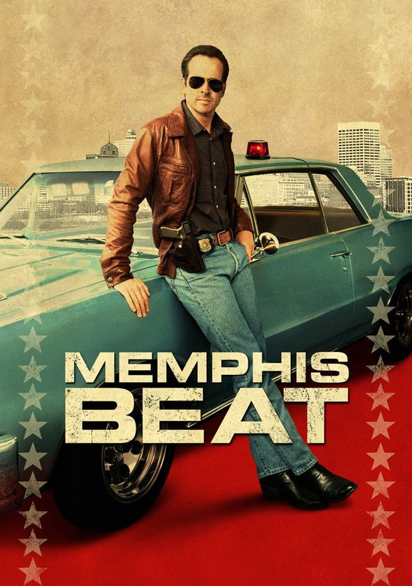 Memphis Beat Season 1 Watch Full Episodes Streaming Online