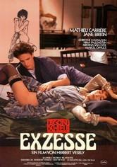 Egon Schiele – Exzesse