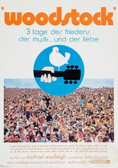 Woodstock - 3 Days of Peace & Music (Director's Cut)