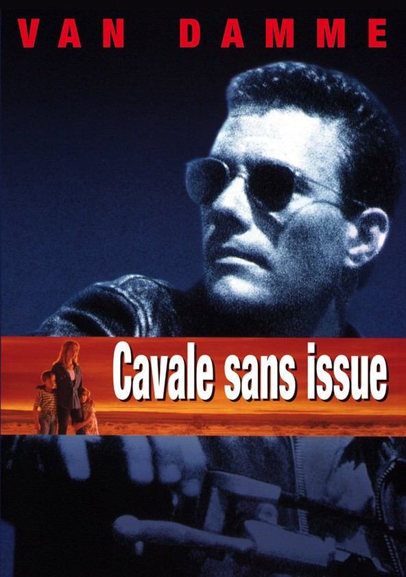 Regarder Cavale Sans Issue En Streaming Complet
