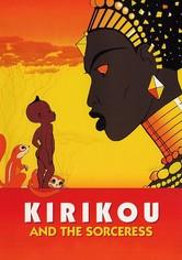 Kirikou and the Sorceress