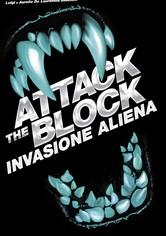 Attack the Block - Invasione aliena