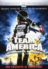 Team America: Polícia Mundial